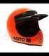 Bell Moto-3 Classic Oranžová