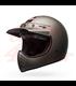 Bell Moto-3 Independent Titanium Matte