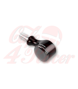 HIGHSIDER LED indicator / front position light APOLLO CLASSIC čierne