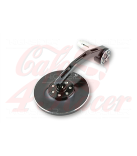 HIGHSIDER Bar end mirror CONERO, E-marked