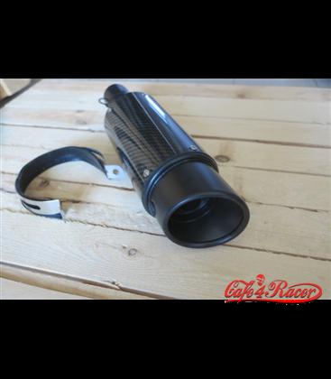 GP style 03A carbon black