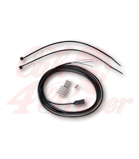 DAYTONA, active sensor for VELONA, ASURA and NANO2 speedometer and NANO2 gear