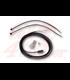 DAYTONA, active sensor for VELONA, ASURA and NANO2 speedometer and NANO2 gear