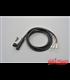 DAYTONA speedometer cable (adapter), dia 10 insert