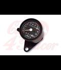Universal  Speedometer  black