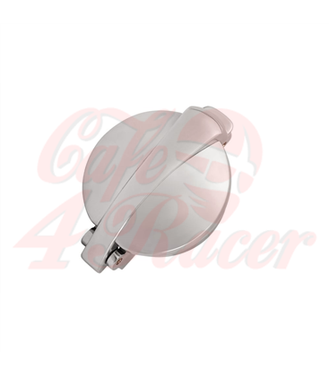 "Monza Flip Up Gas Tank Cap 2"" 50mm"