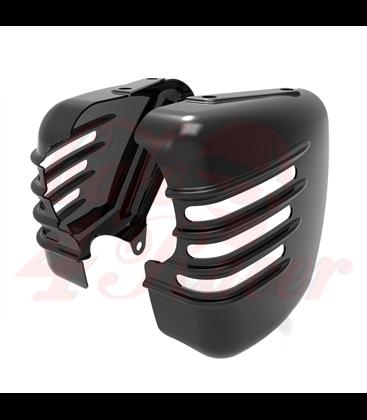Monza Cap Kit Suitable for Triumph Bonneville
