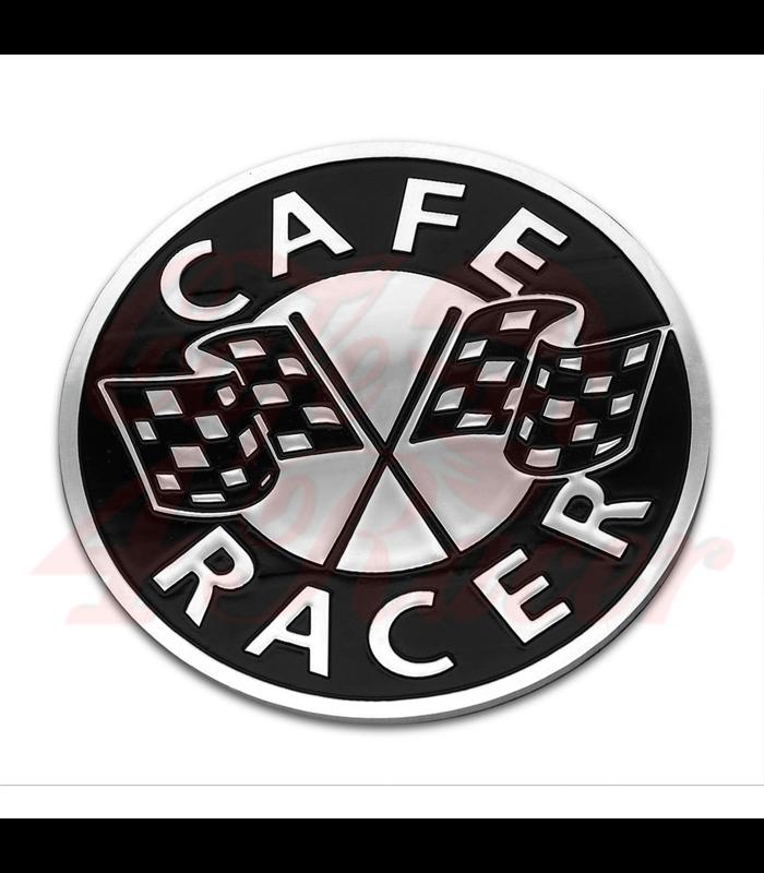Cafe Racer Logo Bmw