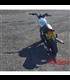 Lucas Tail Light - Tail Tidy Plate - Loom - KIT