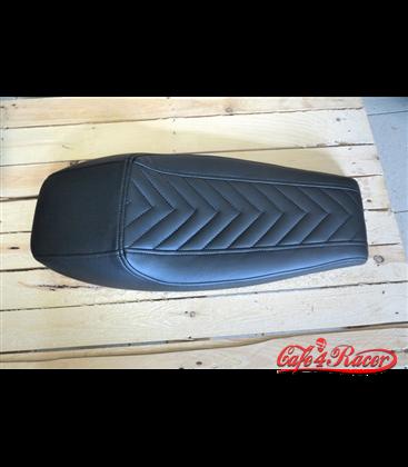 Flat Racer  CR14 Black BMW RS100S/R90/R80 Vshape