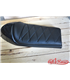 Cafe Racer seat CR12 Black RHOMBUS