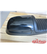 Cafe Racer seat classic CRV Black LINE