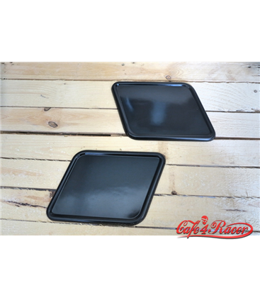 Side Number Plate Units 2ks