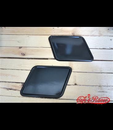 Side Number Plate Units 2pcs