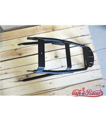 BMW R series  Subframe for Model seats black finish