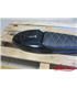 Cafe Racer seat CR11 Black ROMBUS
