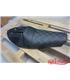 Cafe Racer seat CR16  Black ROMBUS