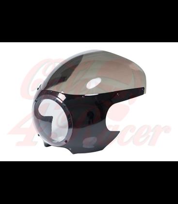 Univerzálna cafe racer maska Typ 1