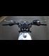 Jota 2.0 nastaviteľné riaditká  - 1 inch  - čierny