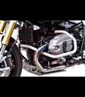 IBEX crashbar BMW R Nine T silver