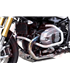 IBEX crashbar BMW R Nine T silver
