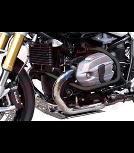 IBEX crashbar BMW R Nine T black