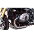 IBEX crashbar BMW R Nine T black