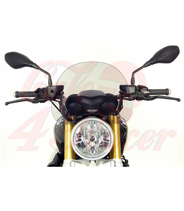 MRA Touringshield NTM , BMW R NINE-T all model, clear