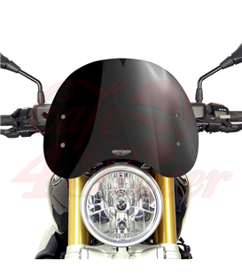MRA Touringshield NTM , BMW R NINE-T all model, black