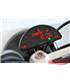 Motogadget motoscope pro BMW R9T Dashboard