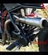 Exhaust K100  Scrambler