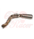 High Pipe Titanium  for BMW R9T all models