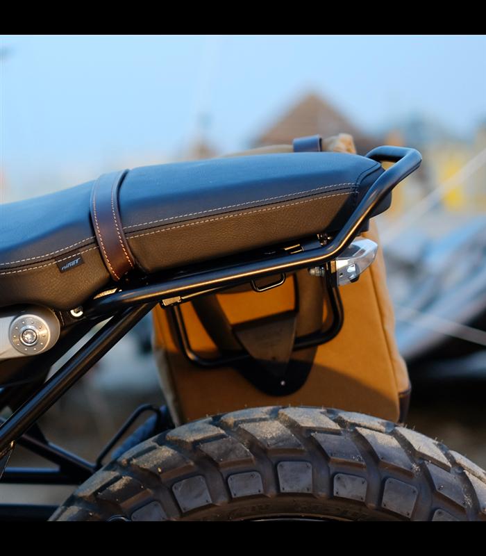 passenger grip for bmw r9t roadster pure racer urban. Black Bedroom Furniture Sets. Home Design Ideas