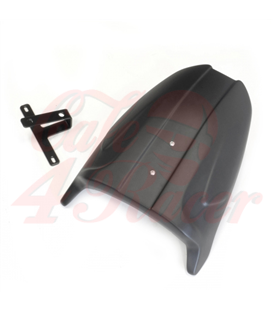 Rear fender for original seat