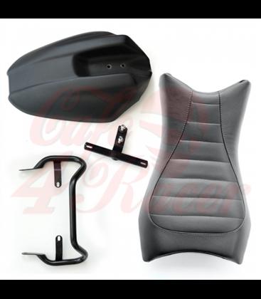 Sella Monoposto Solo seat  BMW RnineT