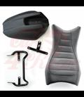Sella Monoposto Solo seat  BMW RnineT black