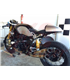 Front suspension Ohlins R nineT black