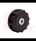 Triumph Bonneville Engine Oil Filler Cap - Billet - Black