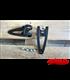 Triumph Bonneville držiak svetla 41mm - Black