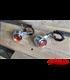Custom Billet Indicator Turn Signals - Set of 4 - Polish