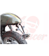 HIGHSIDER License plate bracket for THRIUMPH Thruxton 900, Bonneville, Scrambler