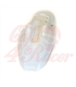 Front fender alpine white