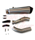 Silencer for  R850GS-R1100GS-R850R-R1100R-R1150GS-1150ADV and R1150R