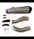Silencer for  R850GS-R1100GS-R850R-R1100R-R1150GS-1150ADV and R1150R