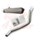 Silencer for R850GS and R1100GS