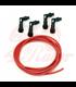 NGK spark plug cables sK for K75/K100/K100/K1100