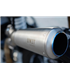 Universal Silencer in Titanium with removable Db killer