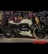 B Engine spoiler for BMW K 2V and K 4V