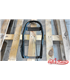 BMW R65 R80 R90 Subframe Monoshock