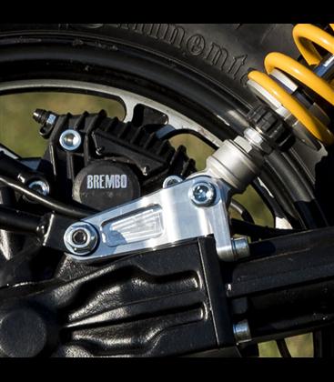 BMW K Support rear suspension SCRAMBLER